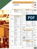 Herramientas Para Taller Automotriz y Mecanica en General