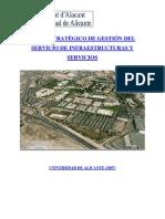 plan gestión servicio 1