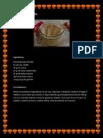 Mermelada de Leche