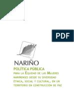 Política pública