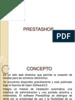 PRESTASHOP - Generalidades.ppt