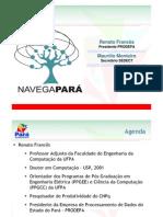 Contextualização do NavegaPará_SEDECTPRODEPA