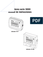 Ohaus 3000 Series