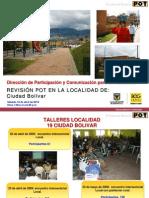 3.1.19. Ciudad Bolivar