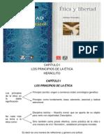 HERACLITO ÉTICA Y LIBERTAD JULIANA G