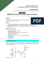 PRA1 Sensor Infrarrojo