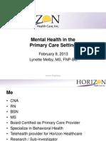cma presentation  feb 9 2013
