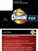 Orangina - GPPV
