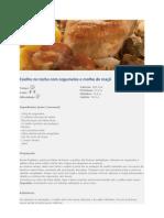 Receitas Clinica Nutrição Porto