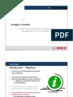 08 Conceptos Avanzados Para Mayor Aprovechamiento de Tecnologias Line Array en Situaciones Especiales Juan Montoya Bosch
