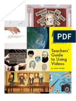 MindShift Teachers' Guide to Using Videos
