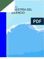 Maestria Del Silencio.pdf