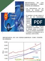 Visin General de La Economa Mundial Del Petrleo - Examen