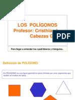 Los-poligonos-clase Para El 14 de Abril