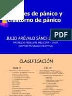 55316740 Trastorno de Panico 2011