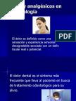 16328439 Dolor y Analgesicos en Odontologia