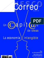 Economias Intangibles