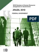OECD HR PEER REVIEW BRAZIL 2010