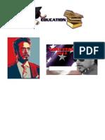 Educação Keynote