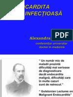 Endocardita infecțioasă prelegere PDF.pdf