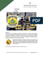 Informática de Concursos - PRF 2013 - www.informaticadeconcursos.com.br