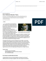 Werckmeister_Das Collateral Murder Video