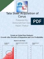 Tata Corus 2
