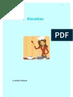 Receitas de Lourdes