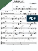 Michel Petrucciani - 3 Songs