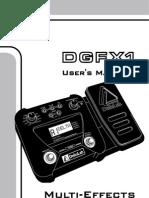 DGFX1 Manual LowRes