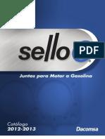 Catalogo Sellov 2012 2013