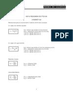 Resumen PSU Fisica (Opcion 1)