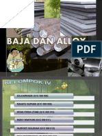 Baja Dan Alloy