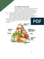 La Alimentacion y Nutricion Balanceada
