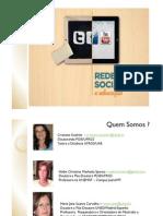 oficina - Senid - 2013 - Redes Sociais na Educação - vfinal