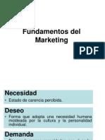 Fundamentos Del Marketing