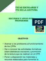 386]Mercedes Nacarino - Bibliotecas Escolares y Fomento de La Le