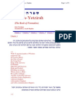 i2 Sefer Ha-Yetzirah
