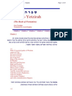 i2 Sefer Ha-Yetzirah