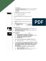 Solucion de Feedback y Process Control