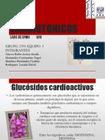 Cardiotonic Os