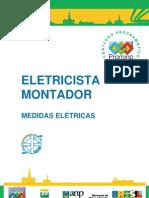 Apostila Eletricista Montador