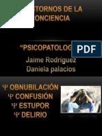 Epocicion Jaime y Dani Psicopatologia