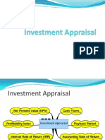Investment Appraisal.ppt