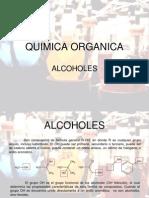 6. ALCOHOLES