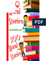 100 Moral Stories - Islamic Mobility - XKP