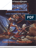 TSR 1049 - AD&D Adventures in Space
