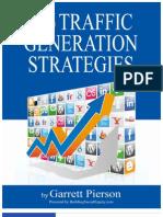 106 Traffic Generation Strategies