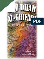 Abu Dhar Al-Ghifari - Kamal Al-Syyed - XKP