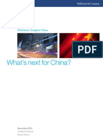 Whats Next for China Jan 22 v2